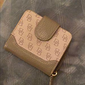 Dooney Wallet